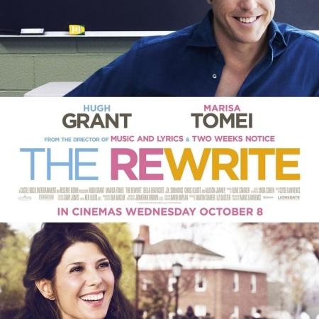 the graduate film review